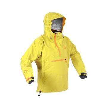 Palm Vantage Kayak Spray Jacket Yellow