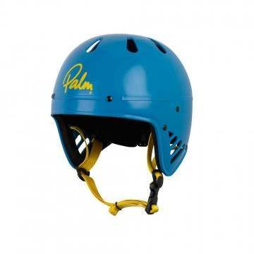 Palm AP2000 Watersports Helmet Blue One Size