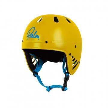 Palm AP2000 Watersports Helmet Yellow One Size