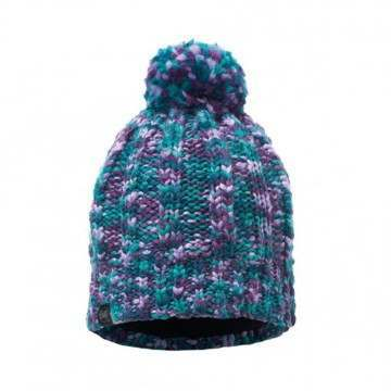Buff Livy Beanie Turquoise