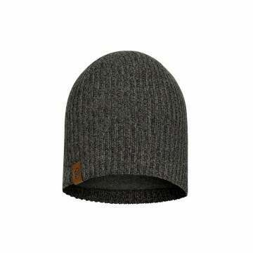 Buff Lyne Hat Grey
