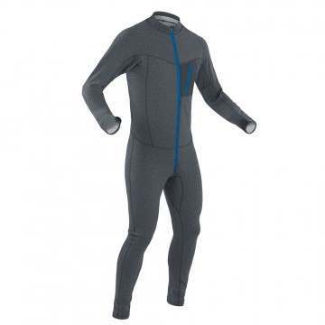 Palm Tsangpo Thermal Suit Jet Grey