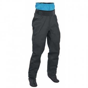 Palm Atom Waterproof Trousers Jet Grey