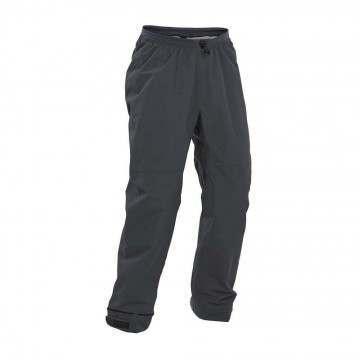 Palm Vector Waterproof Trousers Jet Grey