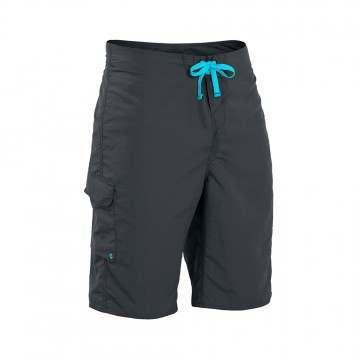 Palm Skyline Board Shorts Jet Grey