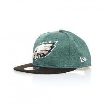 New Era Philadelphia Eagles Sideline 950 Cap OTC