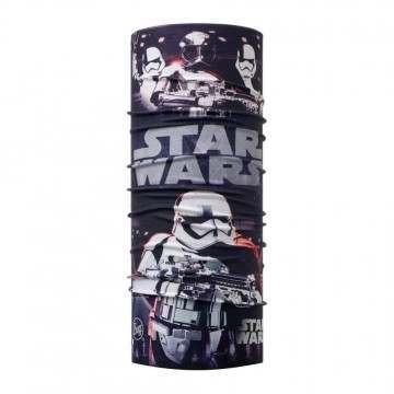 Buff Kids Star Wars First Order Black Original