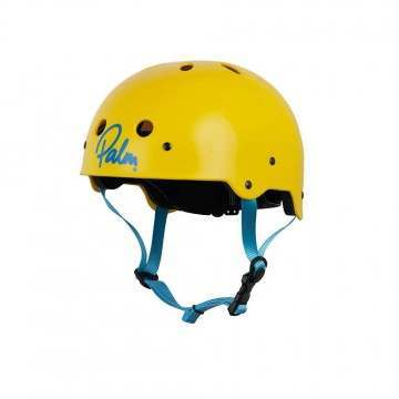 Palm AP4000 Watersports Helmet Yellow