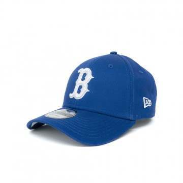 New Era Boston Red Sox 9Forty Cap Royal