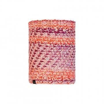 Buff Valya Knitted Neckwarmer Cru