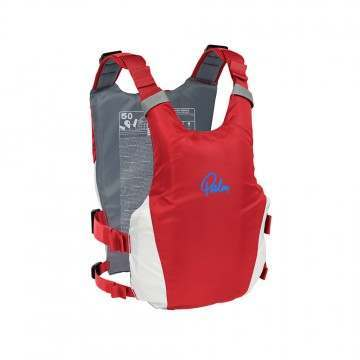 Palm Dragon Kayak Buoyancy Aid Red/White