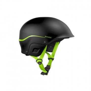 Palm Shuck Full Cut Kayak Helmet Black