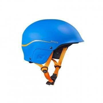 Palm Shuck Full Cut Kayak Helmet Blue