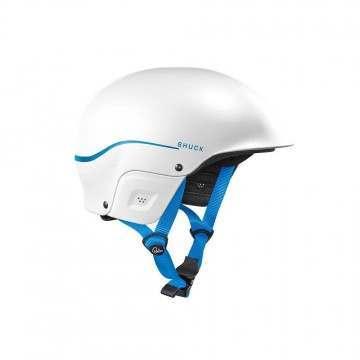 Palm Shuck Full Cut Kayak Helmet White