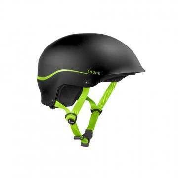 Palm Shuck Half Cut Kayak Helmet Black