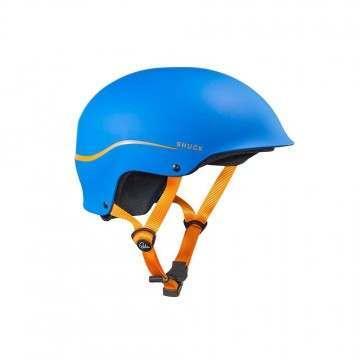 Palm Shuck Half Cut Kayak Helmet Blue