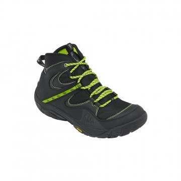 Palm Gradient Wetsuit Boots Jet Grey