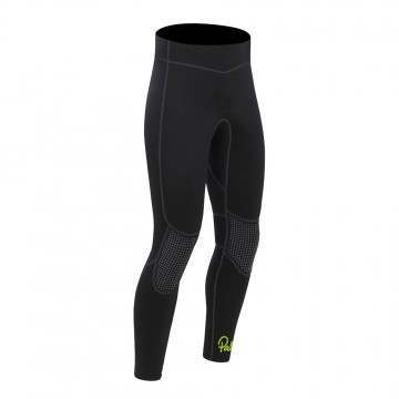 Palm Quantum Neoprene Trousers Black