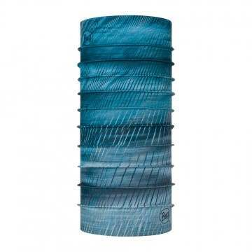 Buff Keren Stone Blue Neck Gater Coolnet Uv+