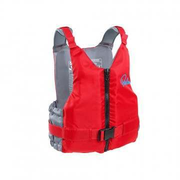 Palm Roam Buoyancy Aid Red