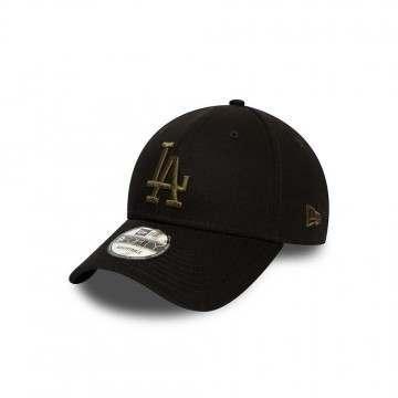 New Era Los Angeles Dodgers 9Forty Cap Black