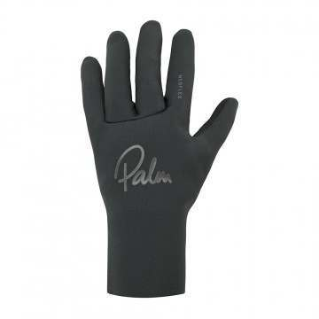 Palm Neoflex Wetsuit Gloves Jet Grey