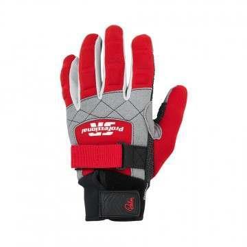 Palm Pro Kayak Gloves Red