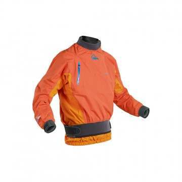 Palm Surge Kayak Spray Jacket Mandarin