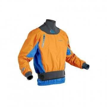 Palm Ladies Zenith Long Sleeve Jacket Sherbet