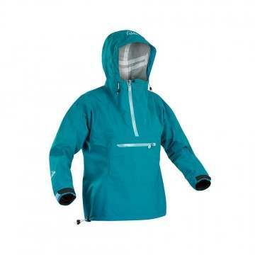 Palm Womens Vantage Touring  Jacket Teal