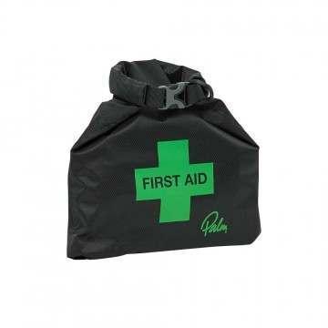 Palm First Aid Organiser Black One Size