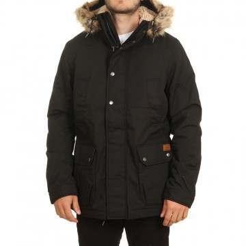 Volcom Lidward Jacket Black