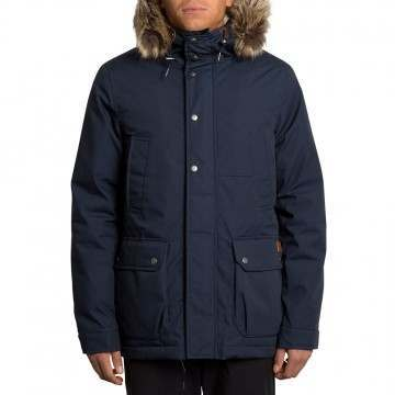 Volcom Lidward Jacket Navy