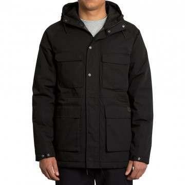 Volcom Renton Jacket Black