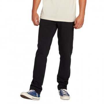 Volcom Vorta Denim Jeans Ink