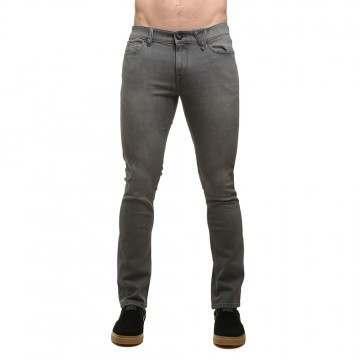 Volcom 2x4 Jeans Grey Vintage