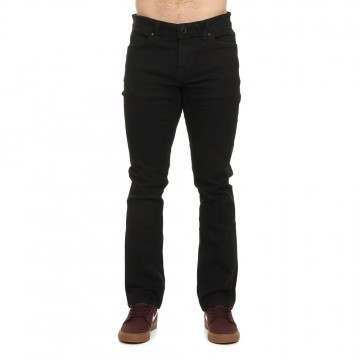 Volcom Vorta Denim Jeans Blackout