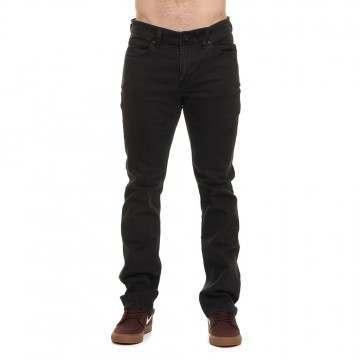 Volcom Solver Denim Jeans Ink Black