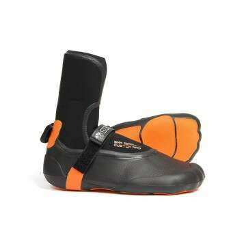 Solite 5MM Custom Pro Moldable Wetsuit Boots Org
