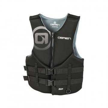 OBrien Traditional Jet Ski Wake Vest Black