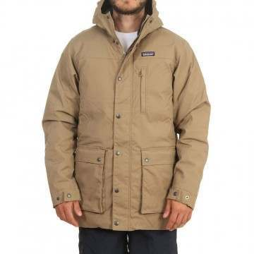 Patagonia Maple Grove Down Parka Mojave Khaki