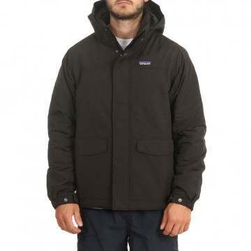 Patagonia Isthmus Jacket Black