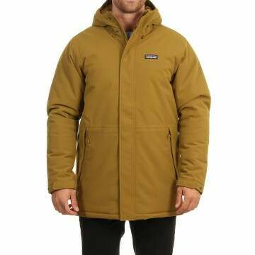 Patagonia Lone Mountain Parka Mulch Brown