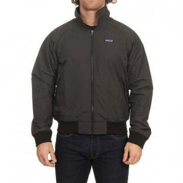 Patagonia Baggies Jacket Ink Black