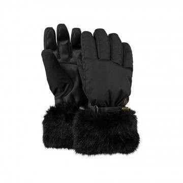 Barts Empire Snow Gloves Black