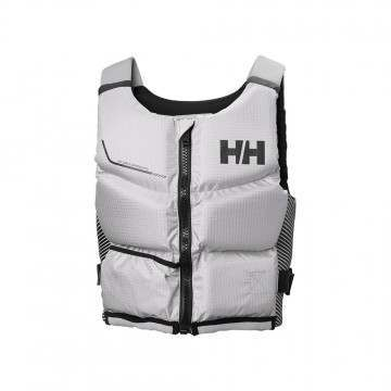 Helly Hansen Rider Stealth Zip Buoyancy Aid Grey