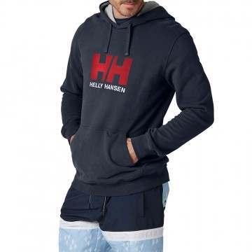 Helly Hansen HH Logo Hoody Navy