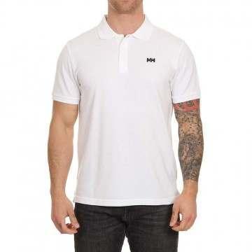 Helly Hansen Transat Polo Shirt White