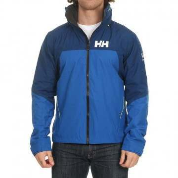 Helly Hansen Fjord Jacket Olympian Blue