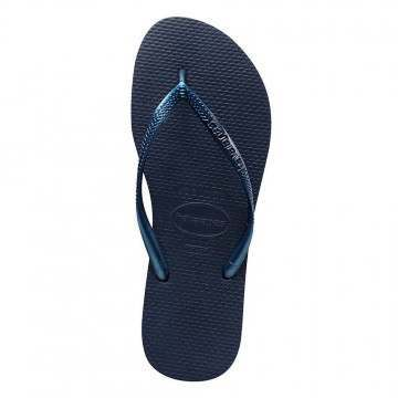 Havaianas Slim Sandals Navy Blue